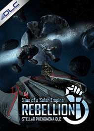 Poster for Sins of a Solar Empire: Rebellion