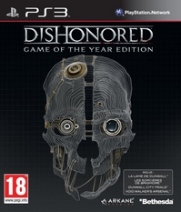 Dishonored : Game of the Year Editio...