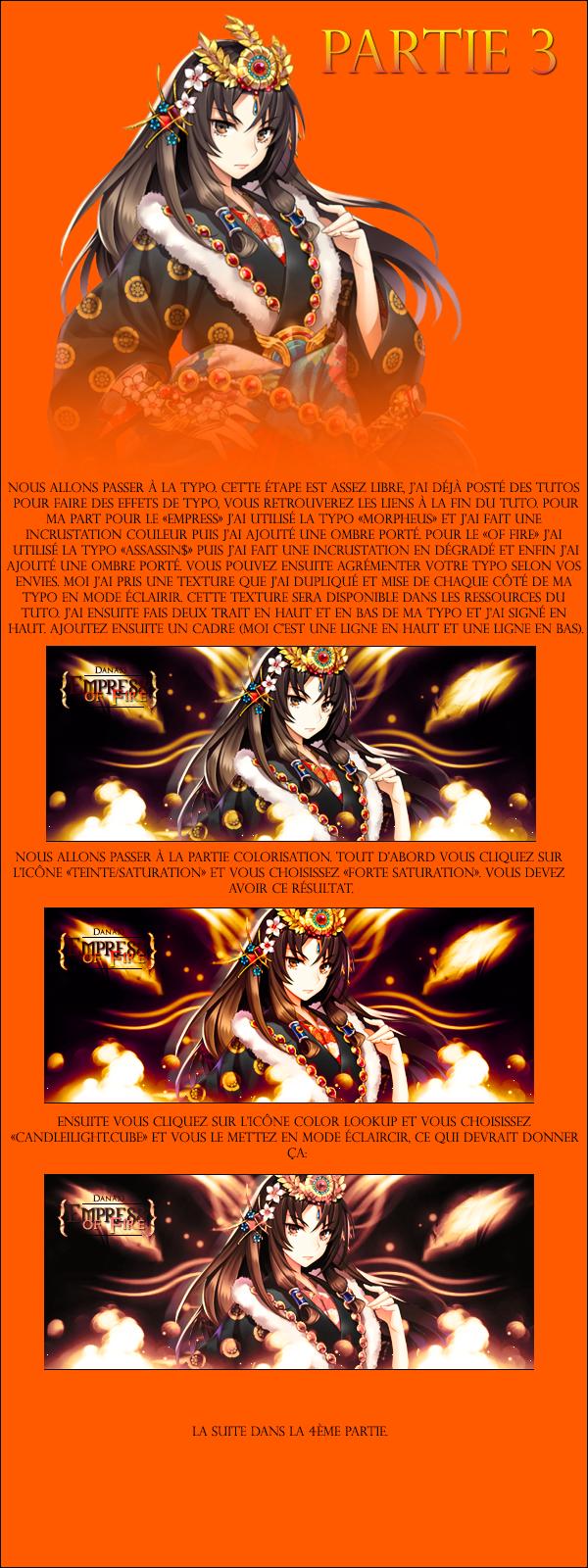"""[Orange et +] Signature complète """"Empress of Fire"""" 14080907102611422112441964"""