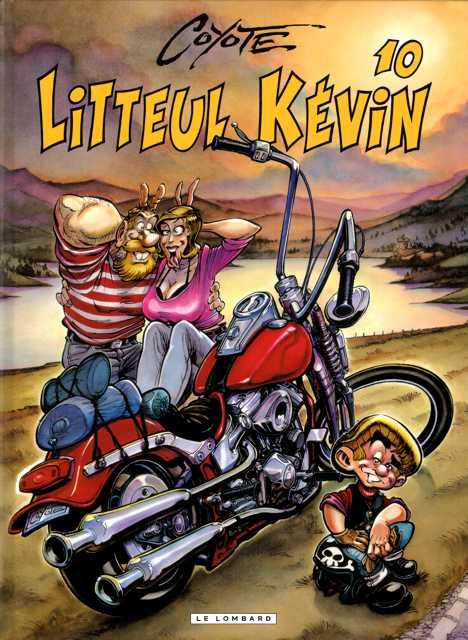 Litteul Kevin Série en cours 10 Tomes