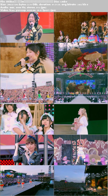 [DVDRip] AKB48単独 春コン in 国立競技場 ~思い出は全部ここに捨てていけ!~AKB48.National.Olympic.Stadium.Concert