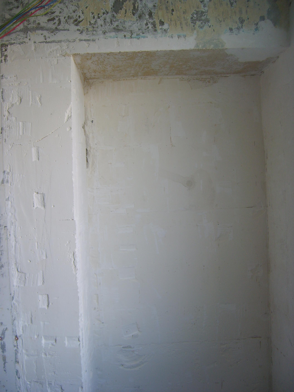 Peindre Mur Platre Neuf Oveetechcom