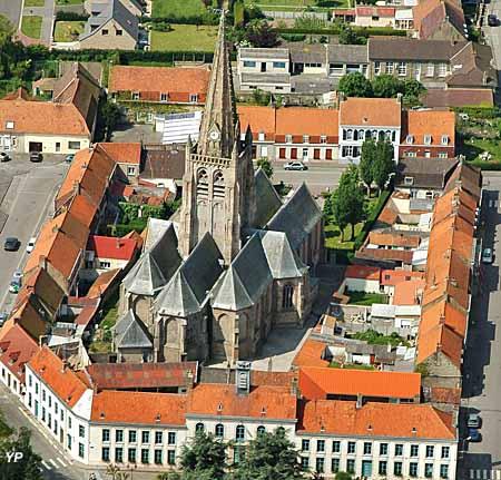 De kerken van Frans Vlaanderen - Pagina 9 14081610312914196112455979