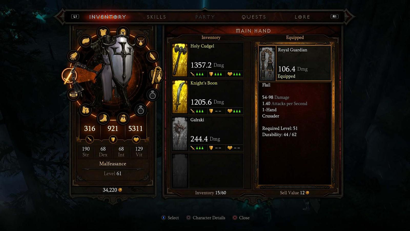 Diablo III: Ultimate Evil Edition image 2