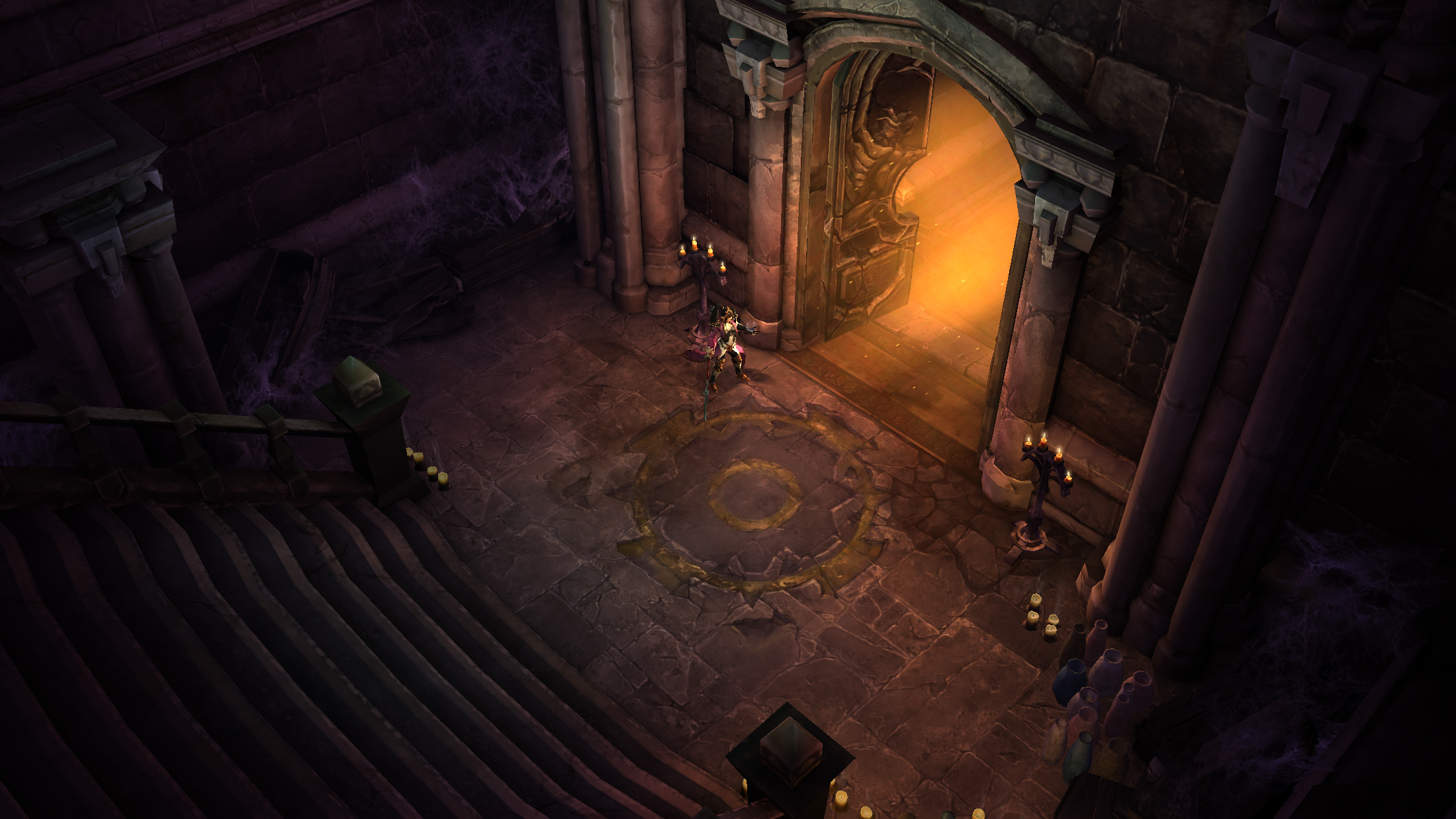 Diablo III: Ultimate Evil Edition image 1