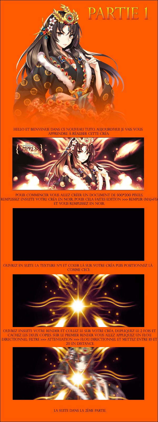 """[Orange et +] Signature complète """"Empress of Fire"""" 14081803153211422112460227"""