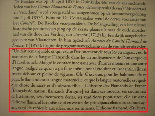 Wordt het Frans-Vlaams bedreigd? - Pagina 9 14082107512514196112468017