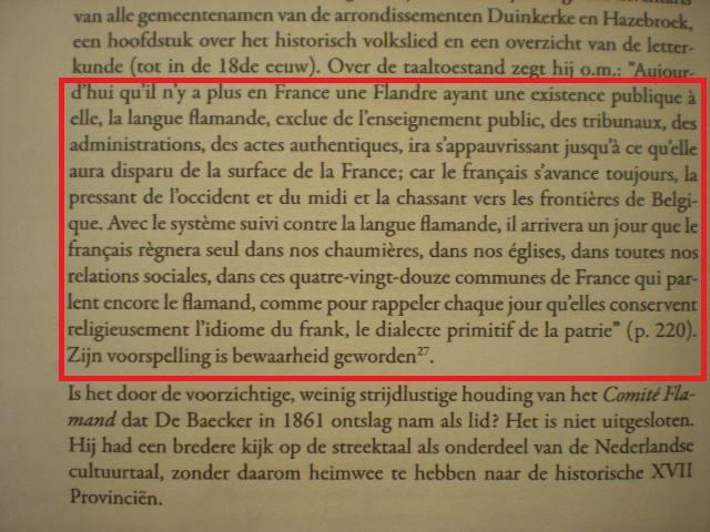 Wordt het Frans-Vlaams bedreigd? - Pagina 9 14082107521514196112468018
