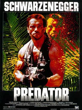 Séquence B.O. : Predator (Main Title) dans B.O. 14082404095115263612473105