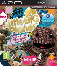 LittleBigPlanet : Game Of The Year E...