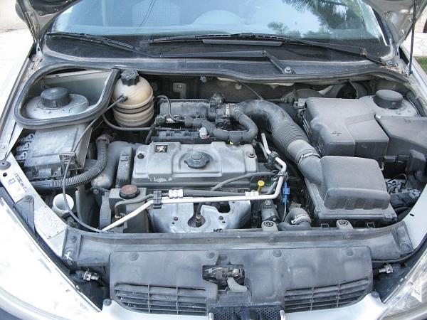 Entretien courant 1.1 essence 14082410353713889912475733