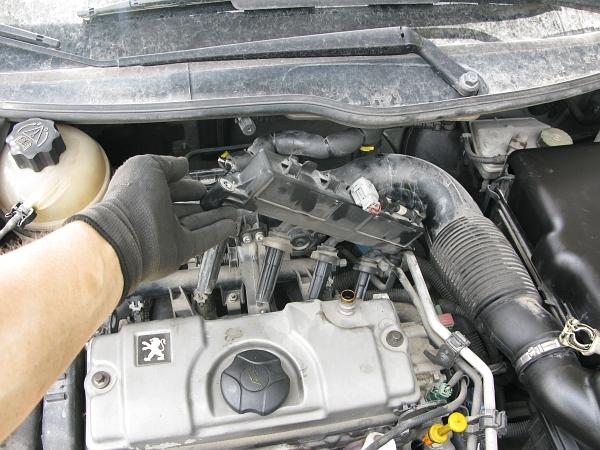 Entretien courant 1.1 essence 14082410362013889912475743