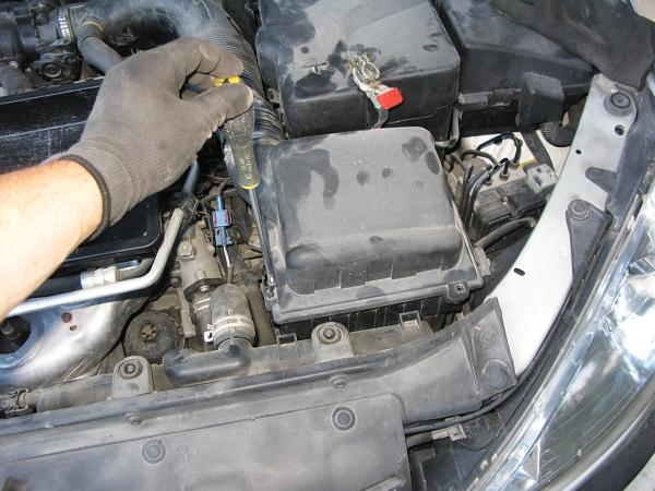 Entretien courant 1.1 essence 14082410365813889912475756