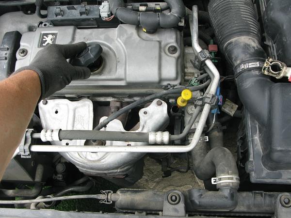 Entretien courant 1.1 essence 14082410372913889912475762