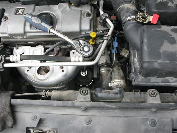 Entretien courant 1.1 essence 14082410374513889912475765