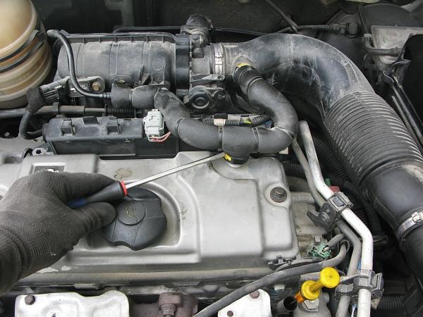 Entretien courant 1.1 essence 14082410374913889912475766