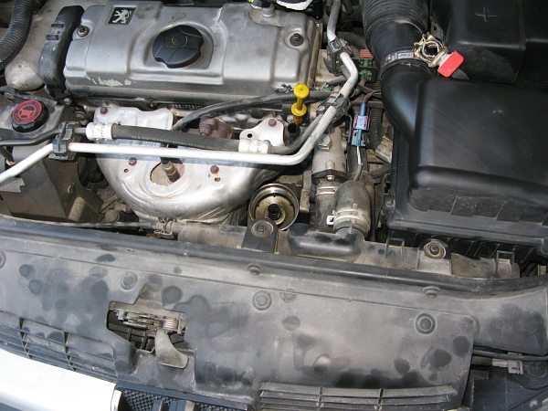 Entretien courant 1.1 essence 14082410400013889912475777