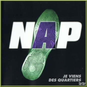 Nap - Je Viens Des Quartiers - 2014 - 320Kbps