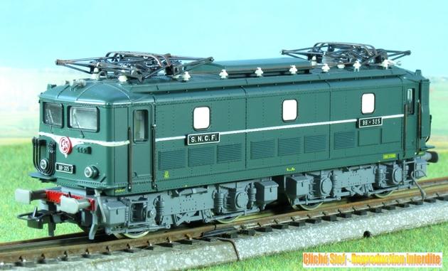 Les BB 300 d'origine ou transformées 1409020429028789712495053