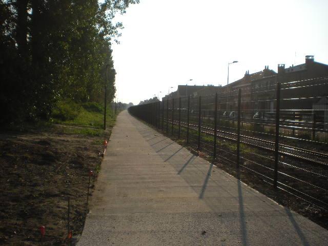 Fietspaden in Frans-Vlaanderen 14090209500114196112495817