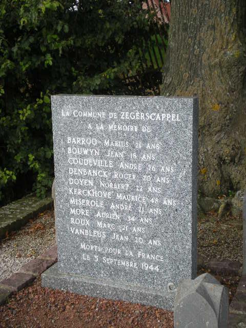 de tweede wereldoorlog in Frans-Vlaanderen 14090211023214196112496108