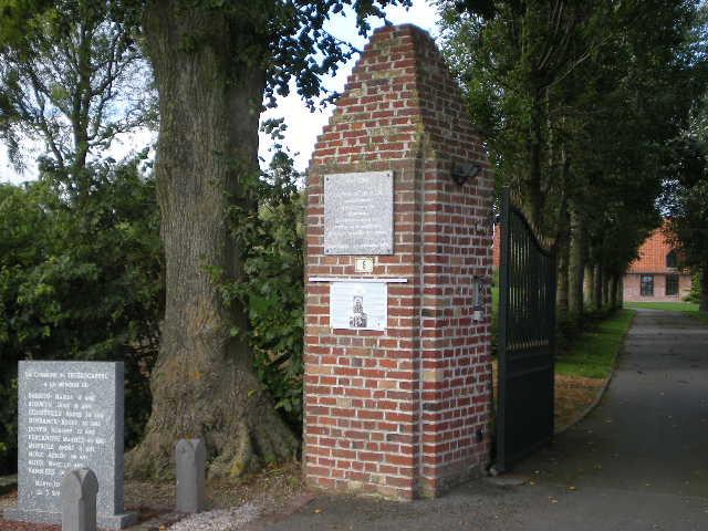 de tweede wereldoorlog in Frans-Vlaanderen 14090211032214196112496117