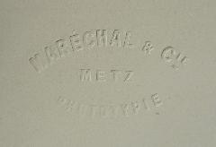 Album Maréchal de Metz
