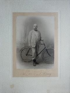 Album cycliste