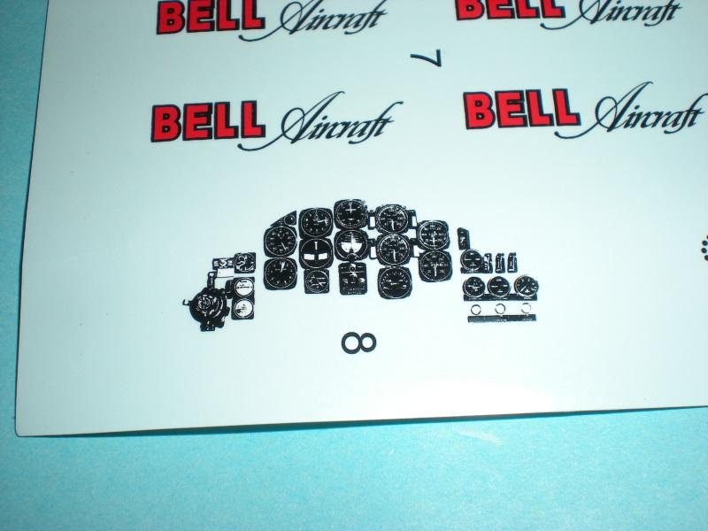 """Bell X1 """"glamorous Glennis"""" 1/18 Pégasus hobby 1409040831579761712500484"""