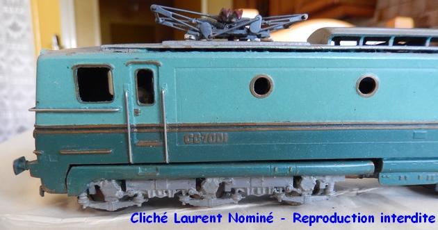 Les modèles bronze ; première période 1409060720348789712504444