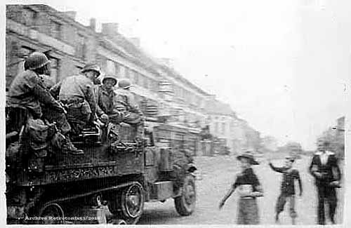 * TANKS IN TOWN* 14090807063717393312509216