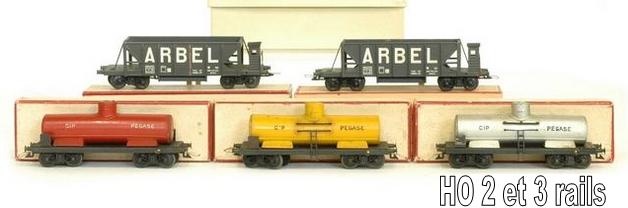 wagons citernes à bogies maquette 1409081126438789712509933