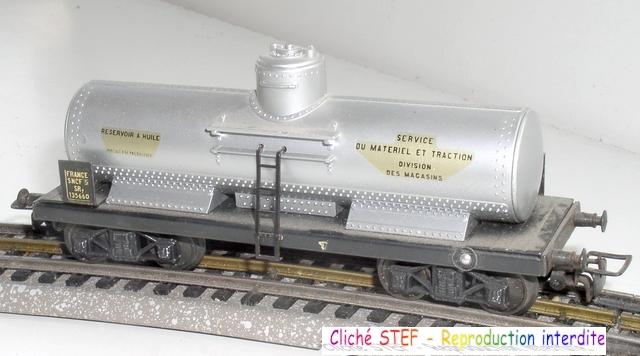 Wagons à bogies série plastique (citerne, tombereaux, couverts)  1409081131168789712510036
