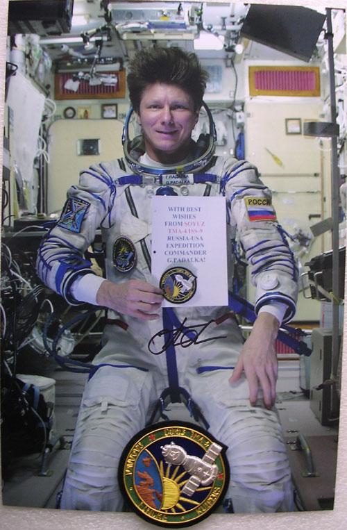 Une komandirskie dans l'espace 14091110052412775412516600