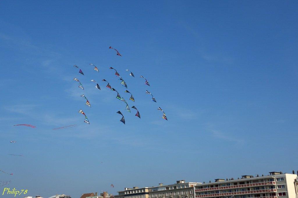 Dieppe 2014 - Quelques images 14091410405815083512520261