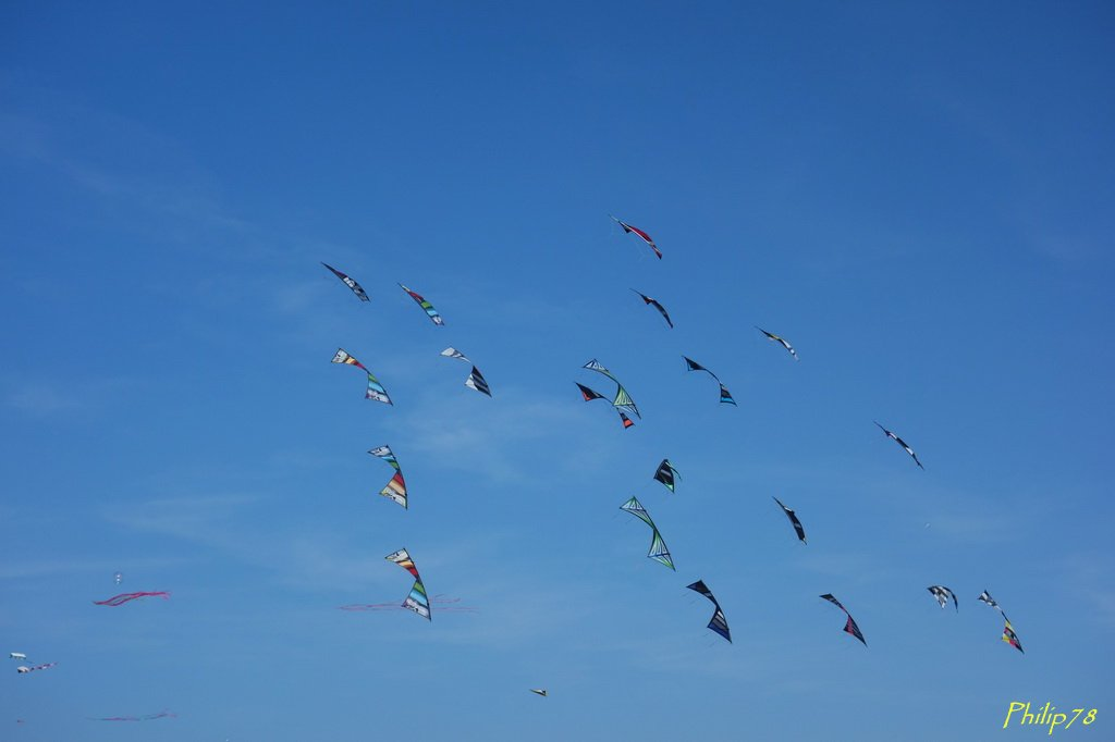 Dieppe 2014 - Quelques images 14091410405815083512520262