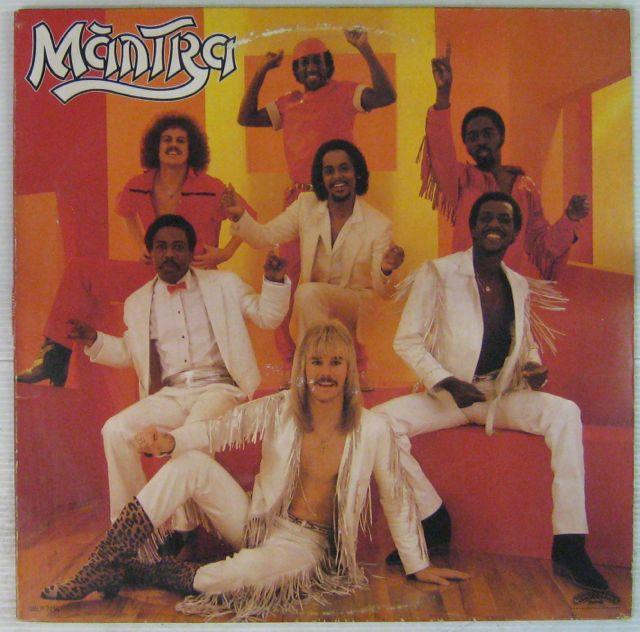 MANTRA - Mantra - LP