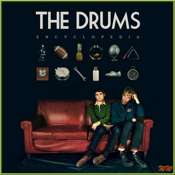 The Drums - Encyclopedia - 2014 - 320Kbps