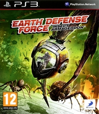 Earth Defense Force : Insect Armaged...