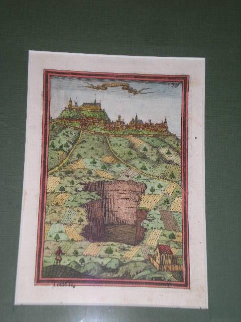 Oude kaarten, gravures en tekeningen van Frans-Vlaanderen - Pagina 2 14092409292114196112552686