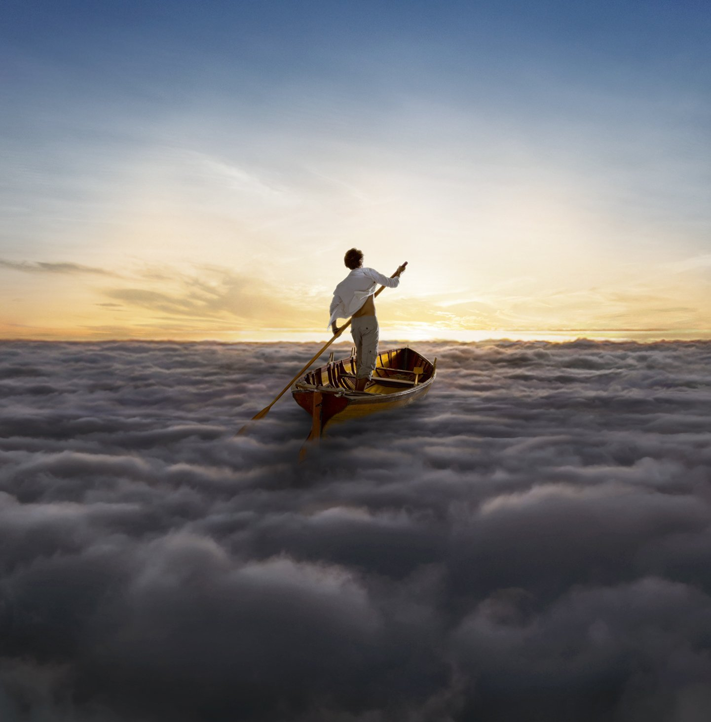 Pink Floyd : The Endless River