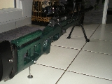 SV98 - снайперская винтовка CB98 (SV98) Mini_1409290815415779412566715