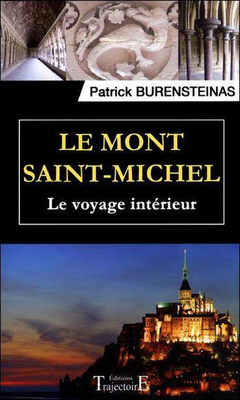 Le Mont Saint-Michel - Patrick Burensteinas