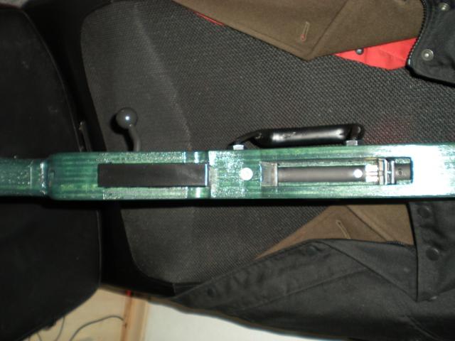 SV98 - снайперская винтовка CB98 (SV98) 1410020745425779412575595