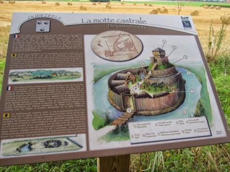 Castrale mottes van Frans-Vlaanderen - Pagina 2 14100311403914196112576879