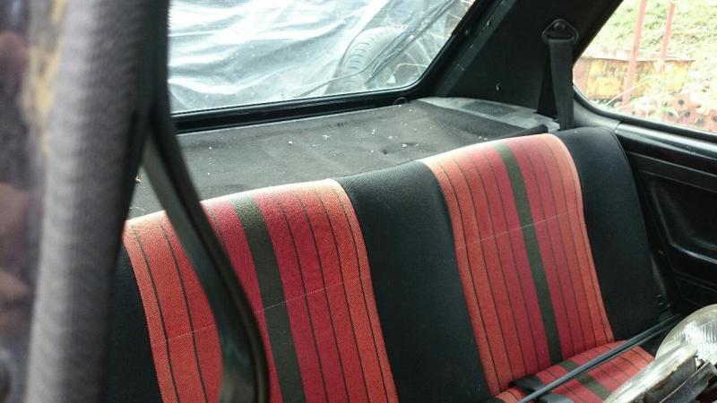 Vente de Golf MK1 GTI 14100408332218032812578778
