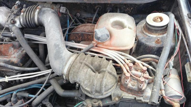 Vente de Golf MK1 GTI 14100408333318032812578783
