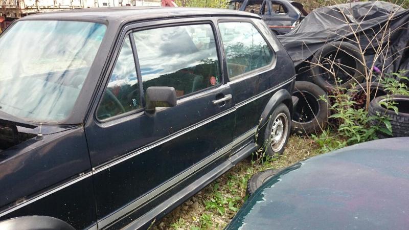 Vente de Golf MK1 GTI 14100408333518032812578784