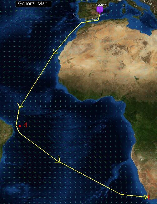 """9Pack """"Course autour du monde par Etapes"""" 14100710253311604412590982"""