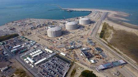 De LNG terminal van Duinkerke - Pagina 2 14100904454214196112597483